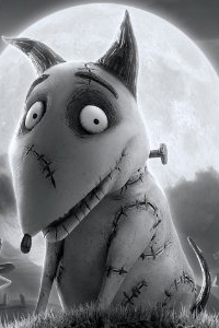 frankenweenie sparky - Google Search | Tim Burton | 2012 movie