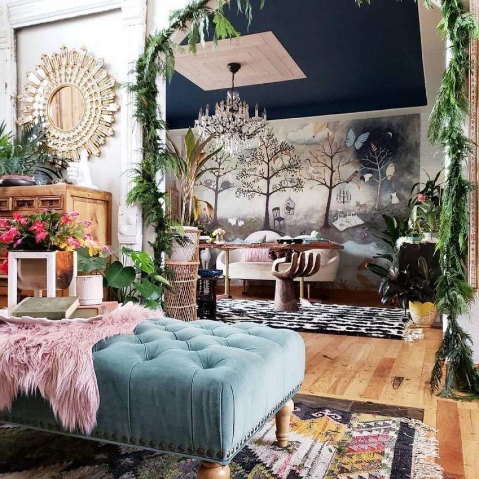 26 The Insider Secret On Modern Bohemian Decor Bedroom Ceilings Discovered Lowesbyte Boho Interior Design Home Decor Inspiration Bohemian Interior Design