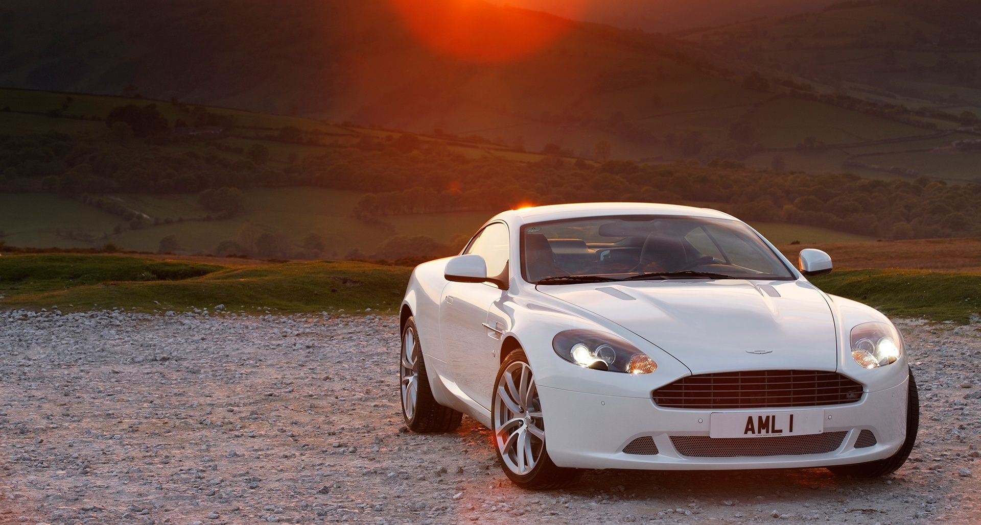 unmistaken identity – the aston martin db range is 70 years old