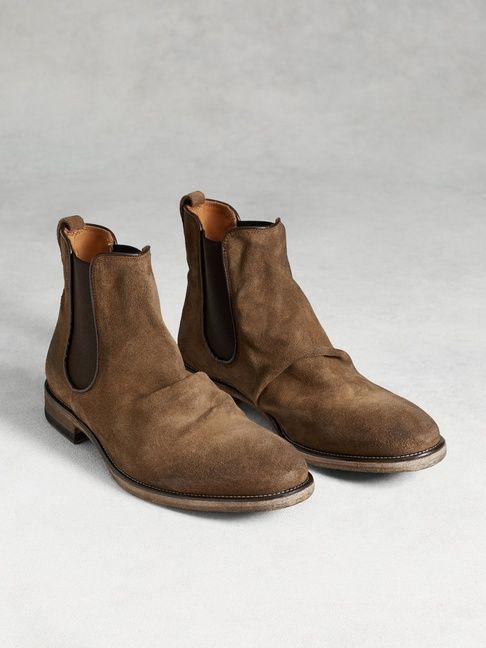 5434c4cd11f Fleetwood Classic Chelsea Boot | WISH LIST | Chelsea boots, Boots ...