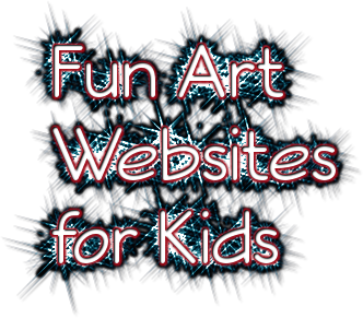 fun art websites for kids learn how to paint and draw online - Kids Drawing Sites