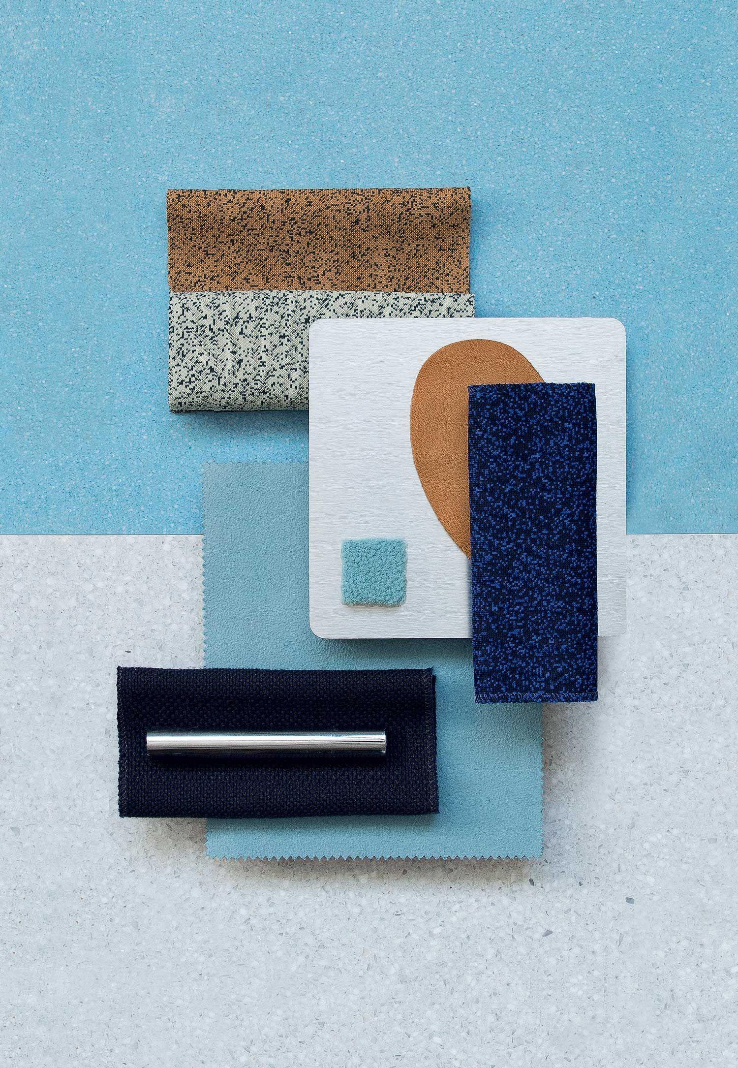 Poliform Lab Debuts Four Conceptual Installations By David