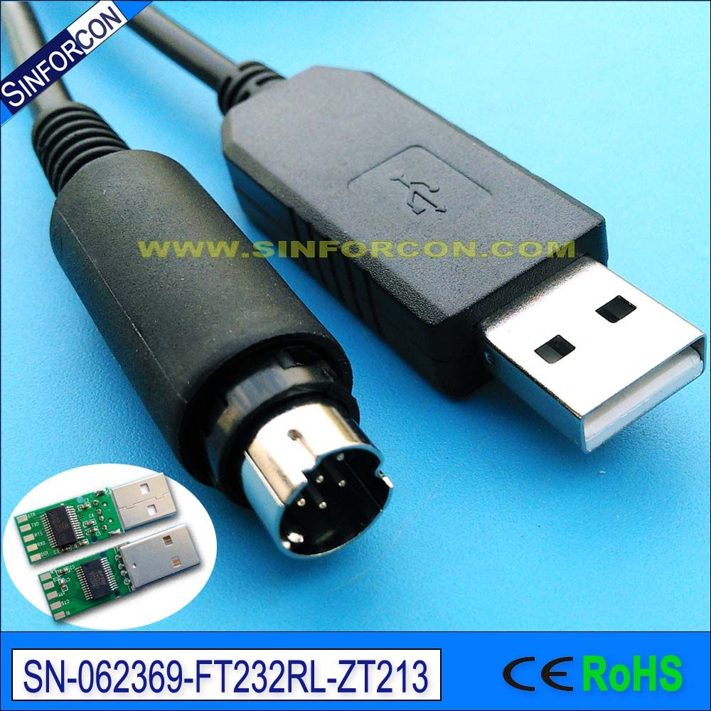 Ftdi Ft232r Usb Rs232 Program Cable For Kenwood Pg 5g Tm D710 Wiring Diagram D710a