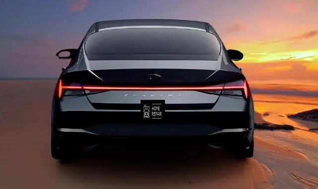 النترا ٢٠٢١ سعر ومواصفات وصور In 2021 Hyundai Elantra Elantra Hyundai