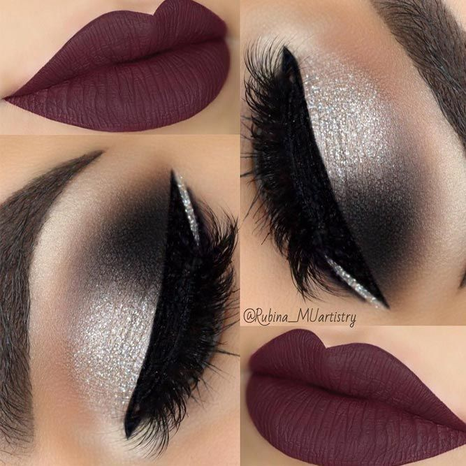 Photo of 24 best fall makeup looks and trends for 2019