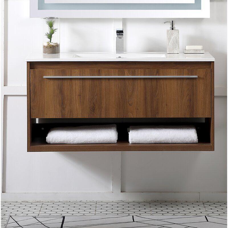 35++ Low profile sink vanity ideas