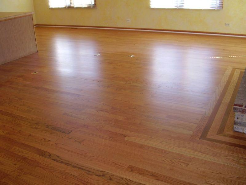 3 1 4 S B Red Oak Golden Pecan Stain Red Oak Wood Floor Stain Colors Red Oak Floors