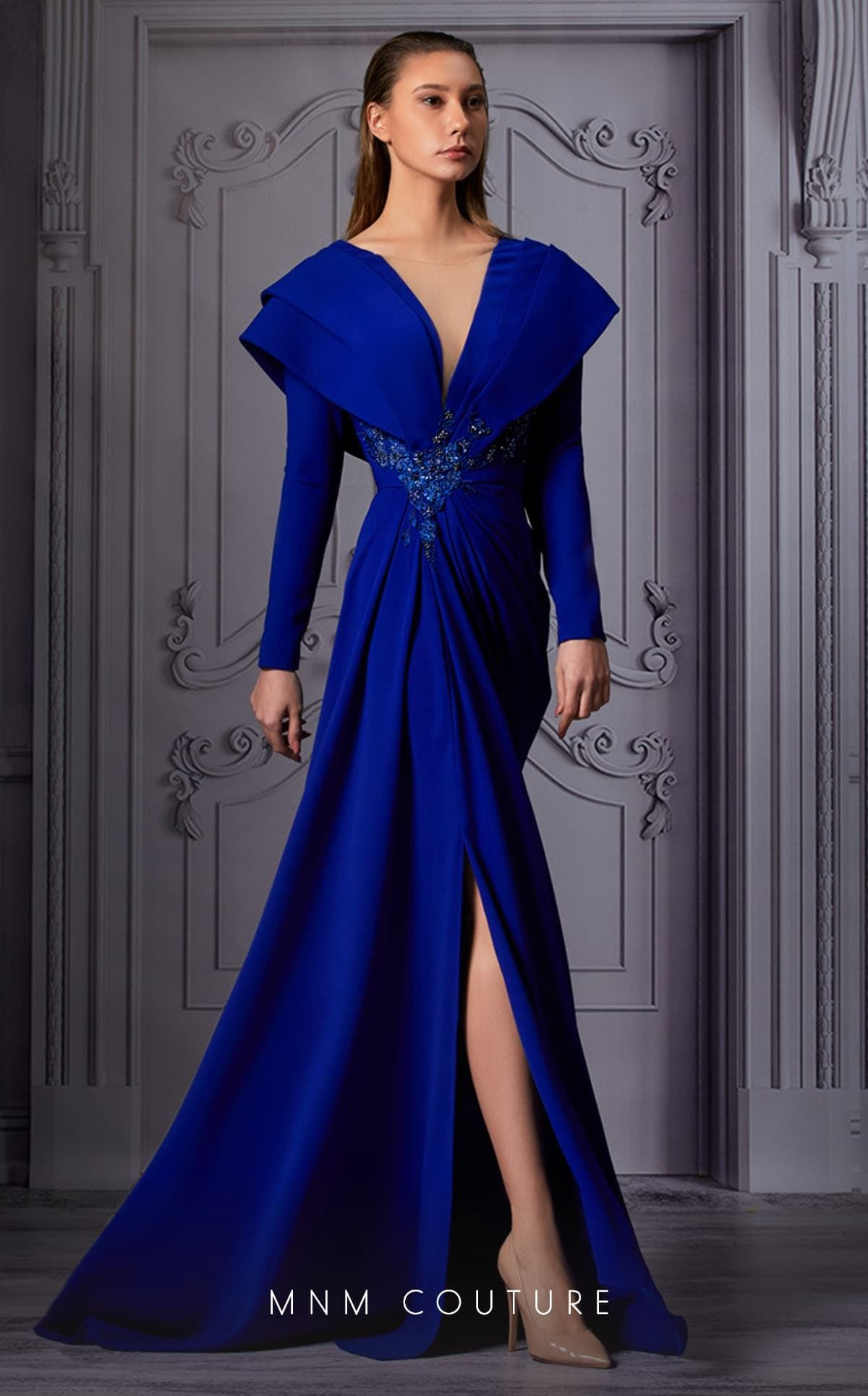 K3852 – MNMCouture - Couture gowns