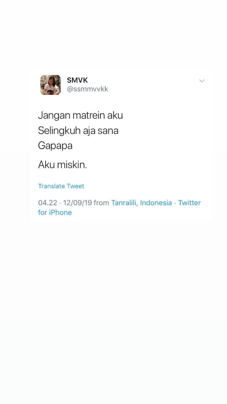 Screenshot Humor Twitter Receh Dagelan Quotes Gombal Dengan