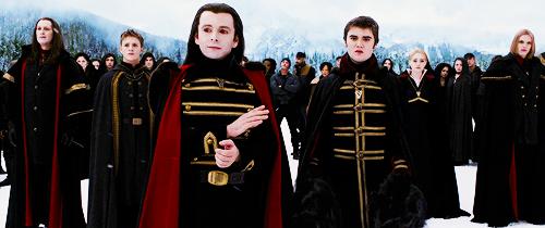 alec volturi on Tumblr | Twilight film, Twilight saga ...