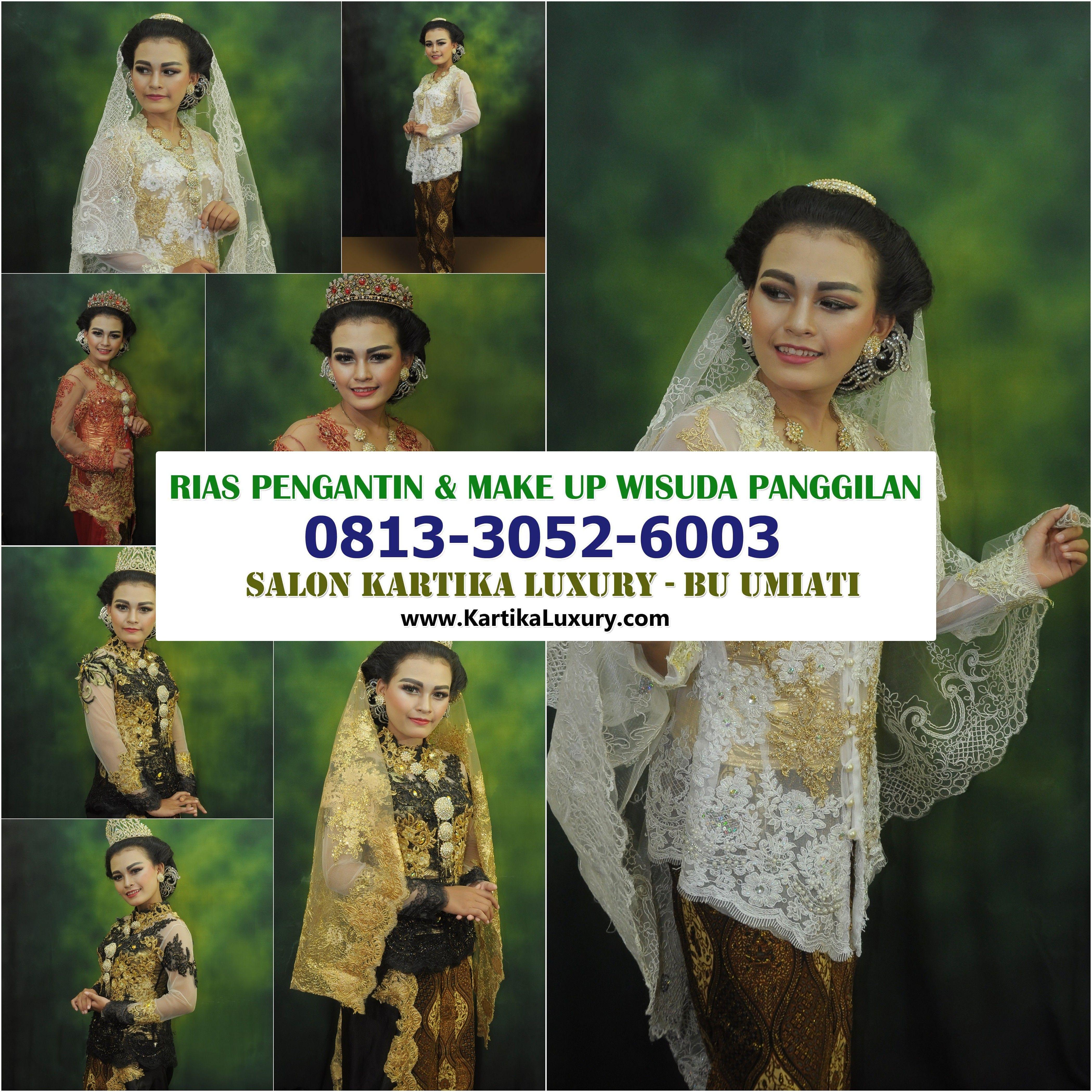 081330526003 Make Up Wisuda Malang Kota Malang Rias Pengantin Terbaik Di Malang Salon Bu Umi Di 2020 Makeup Pengantin Pengantin Wajah
