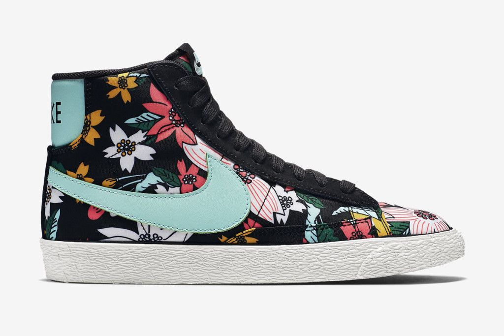 site full of Chaussures 50% off 159ff 00425 nike wmns blazer pinterest