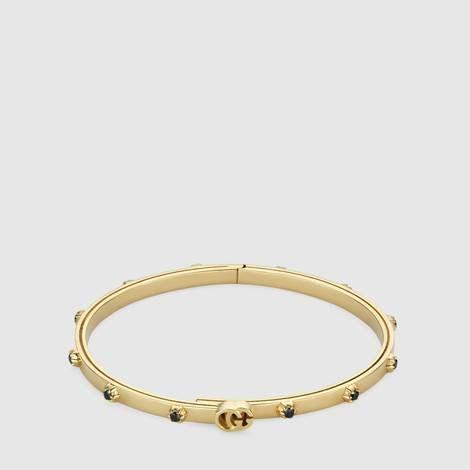 0da4bd786 GG Running bracelet in yellow gold | 은반지 in 2019 | Jewelry, Gucci ...