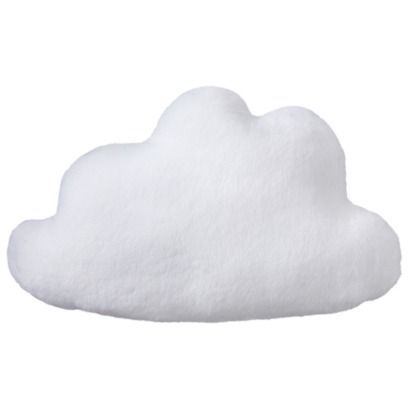 Lincoln Def Needs This Circo Head In The Clouds Pillow