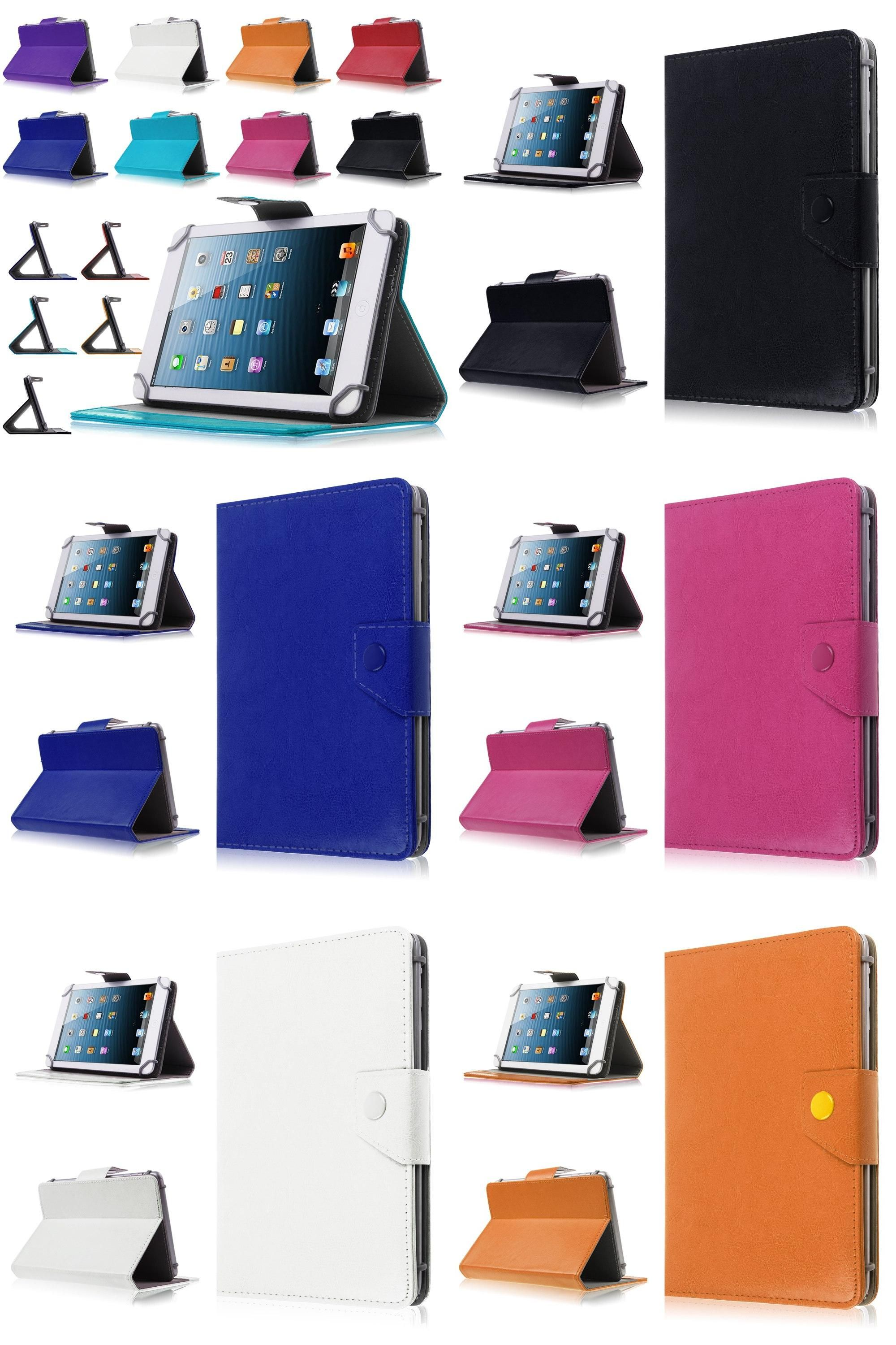 Visit To Buy For Lenovo 70 Inch Pu Leather Flip Tablets E Books S5000