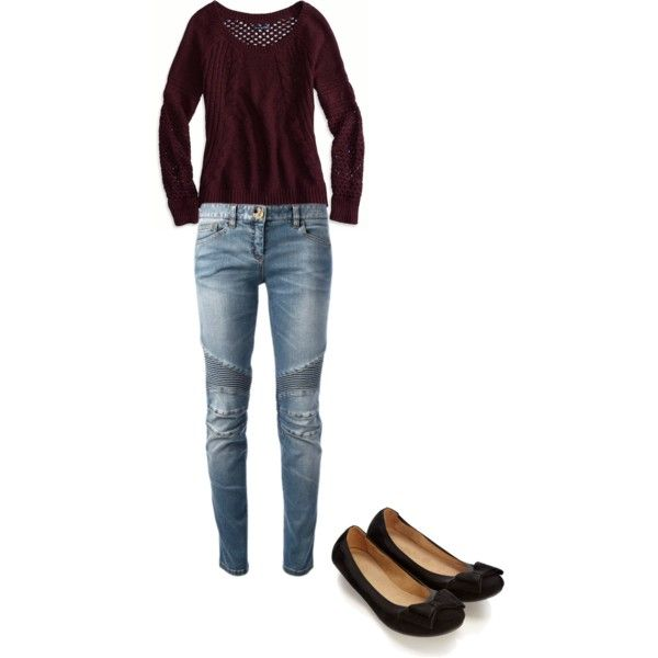 """""""cheap school day outfit"""" by danilicious123 on Polyvore"""