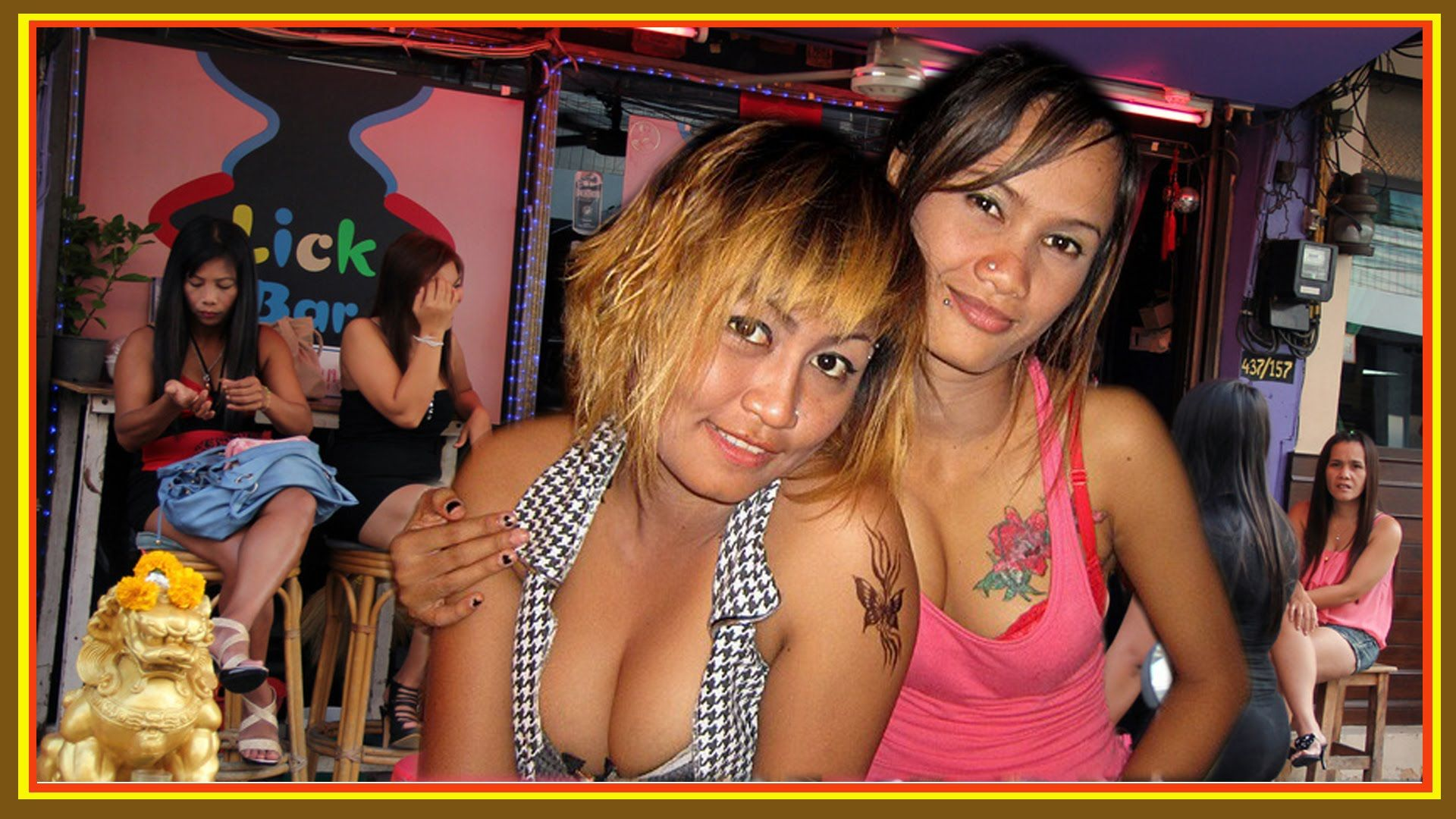 Pattaya ladyboy guide-6211