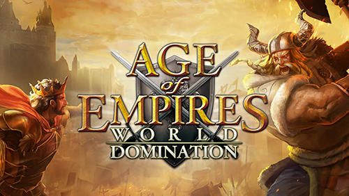 Age Of Empires World Domination Apk Android Download With Images
