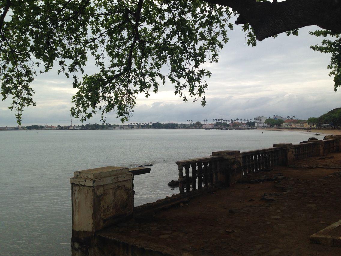 Marginal - São Tomé