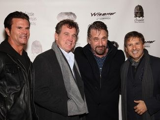 Movie stars hit River Oaks for a premiere — and swank partying - 2013-Dec-11