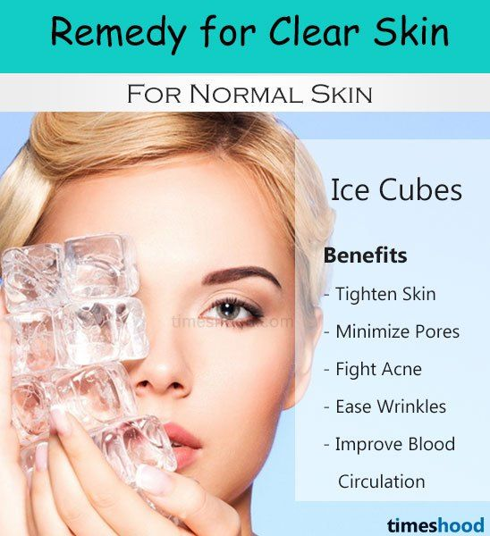 JACKLYN: How to get clearer skin overnight