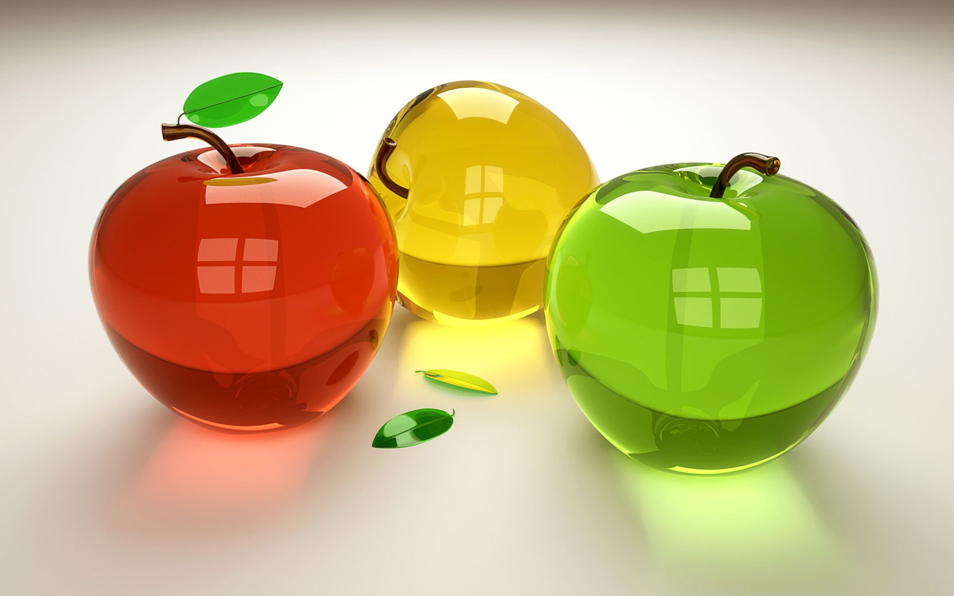 glass apples - wallpapers | wallpdb | 4536 | it fascinates me