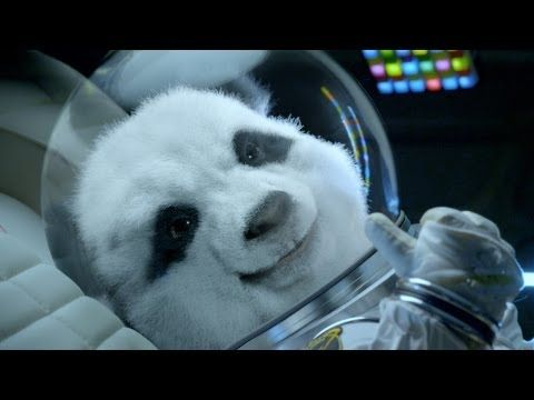 2014 Kia Sorento Limited: Space Babies Commercial