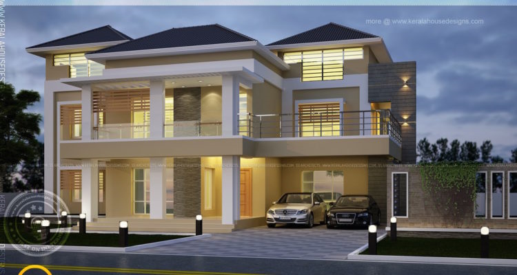 Indian house plans homes modern villa design luxury also pin by ascala on self builds and custom in pinterest rh
