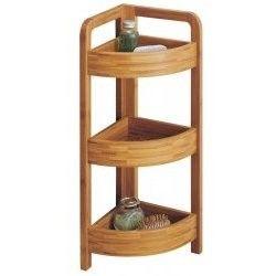 Lohas 3 Tier Corner Shower Shelf Shelves Corner Shower Caddy Shower Shelves Free standing corner shower caddy