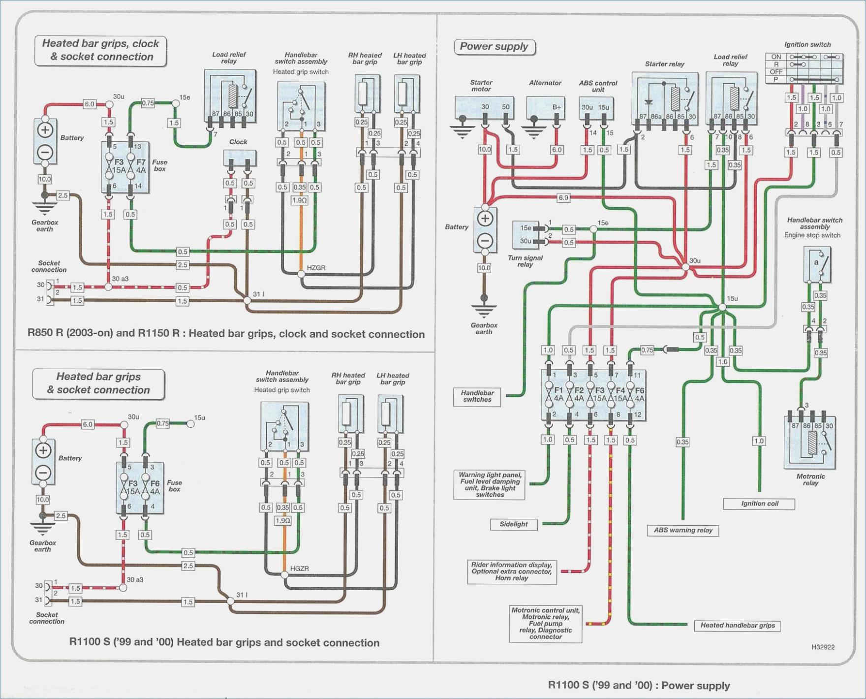 Electrical Wiring Mitsubishi Adventure Wiring Diagram