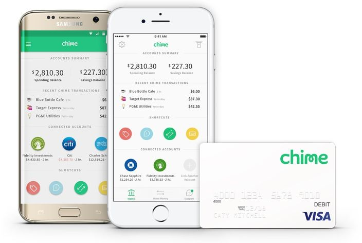 Chime Bank | On a budget    | How to get money, Money