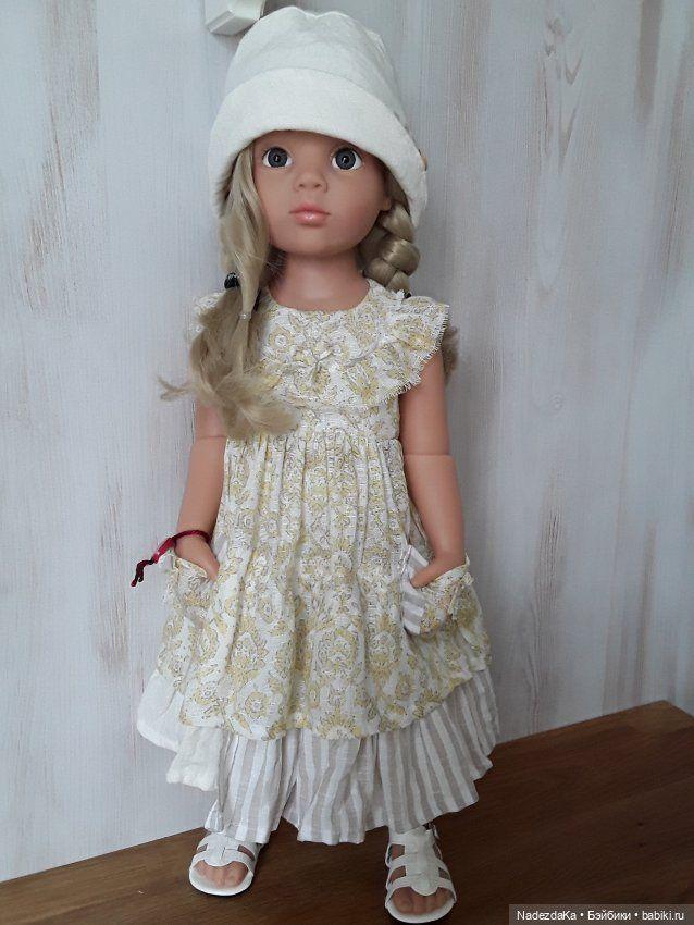 Одежда для Готц в стиле бохо / Одежда для кукол / Шопик ...