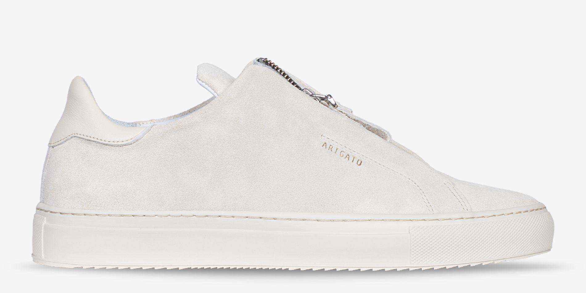 AXEL ARIGATO - Clean 90 Zip Sneaker