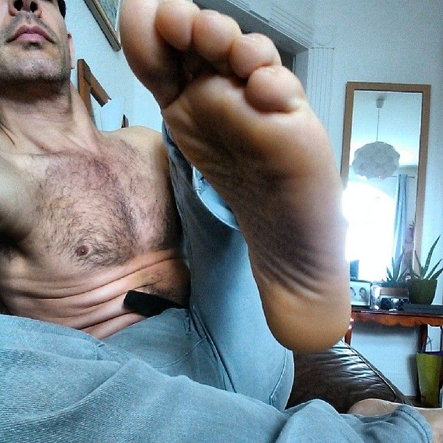 Feet gay gay