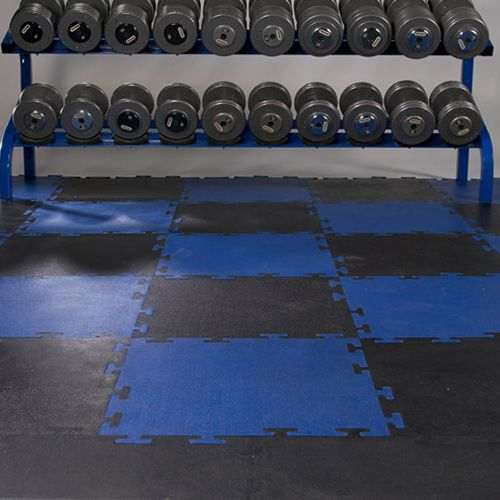 What Is The Best Free Weight Gym Flooring Gym Flooring Rubber Rubber Flooring Rubber Floor Tiles