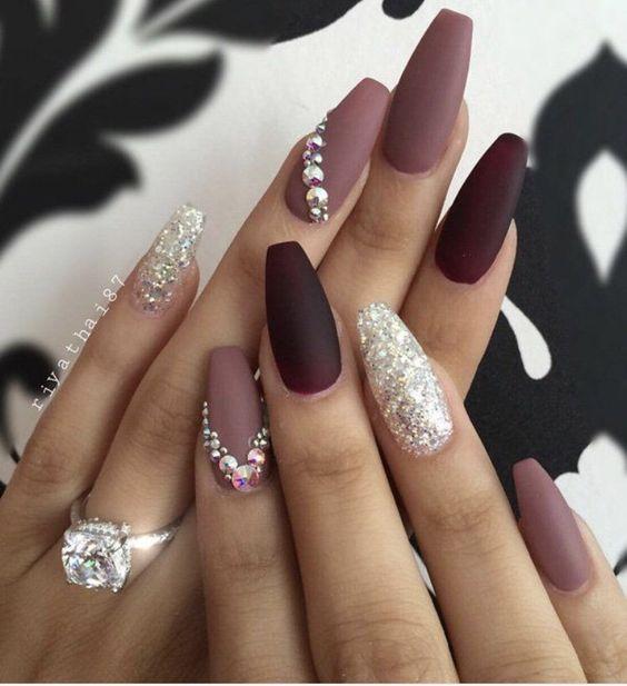 The Latest Nail Designs Ideas For Birthday Fashionistas