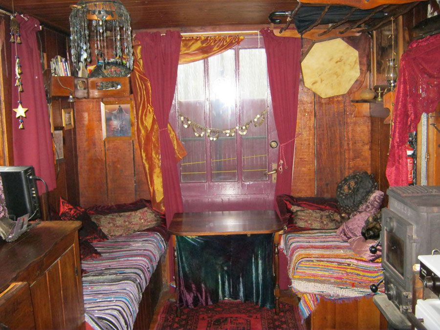 Gypsy Housetruck | Gypsy World | Tiny house swoon, Gypsy ...