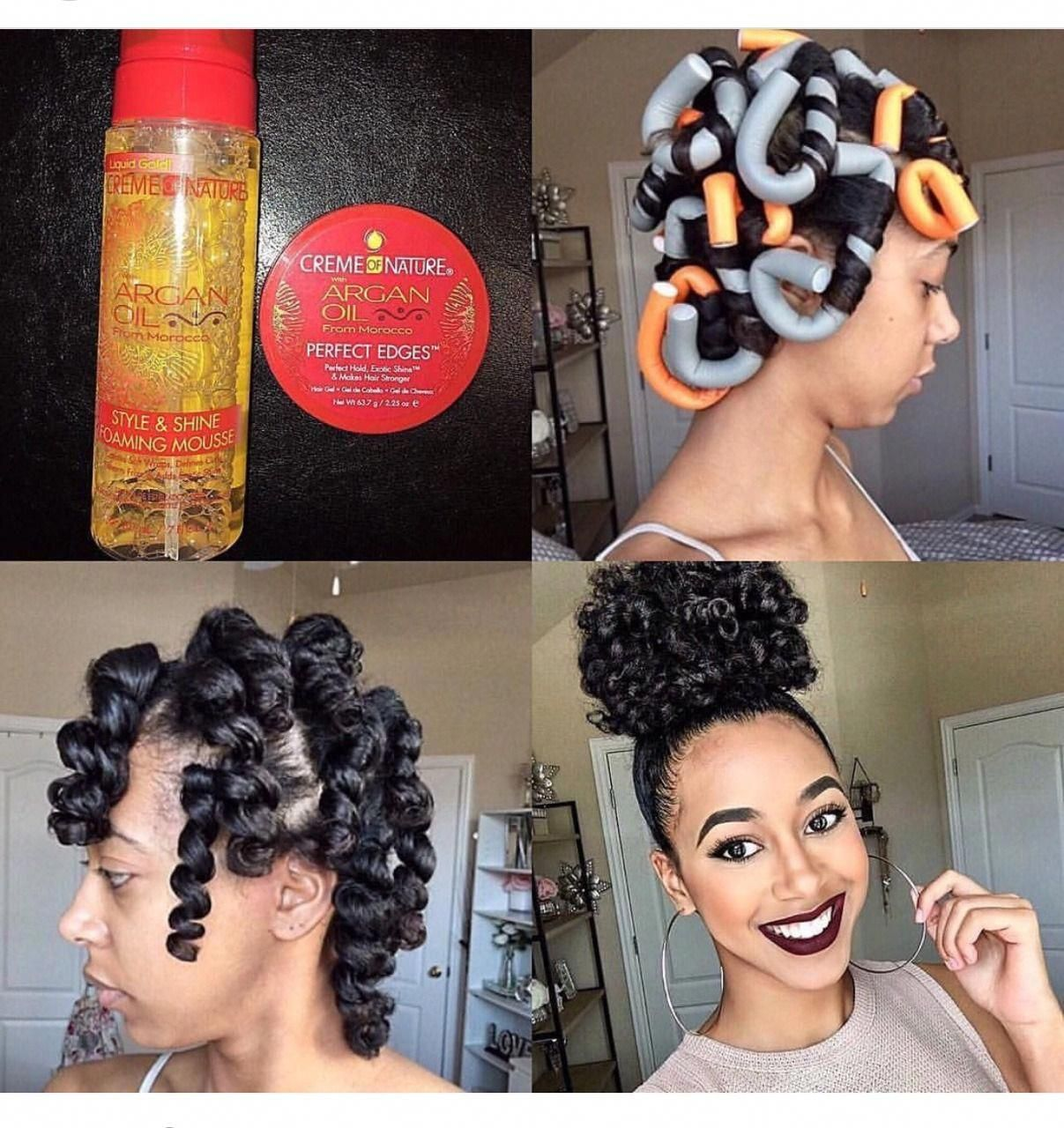 Natural Hairstyles Big Forehead Naturalhairstyles Natural Hair Tips Hair Hacks Curly Hair Styles