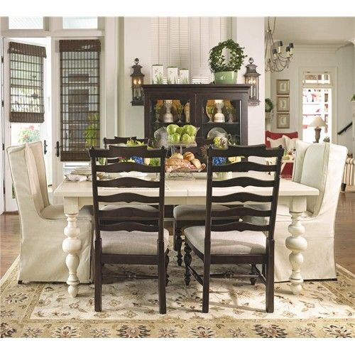 Paula Deen Dining Furniture Collection Room 7 Or More Piece Set Pinehurst