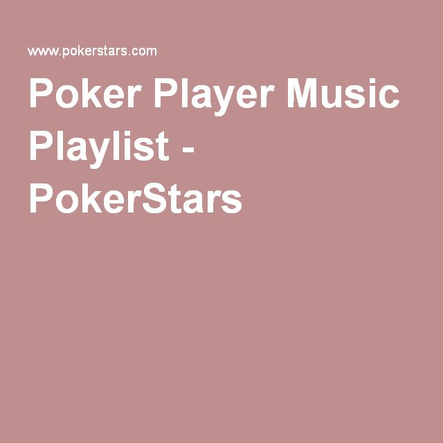 Poker Music Playlist