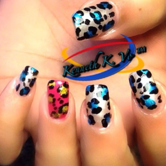 Pin by Diana Nidwitz on [ Diana\'s Nail Art, Manicure, Pedicure ...