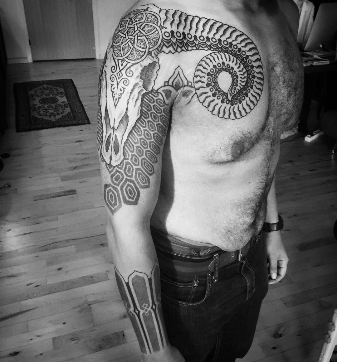 24++ Best Aries tattoo designs images ideas in 2021