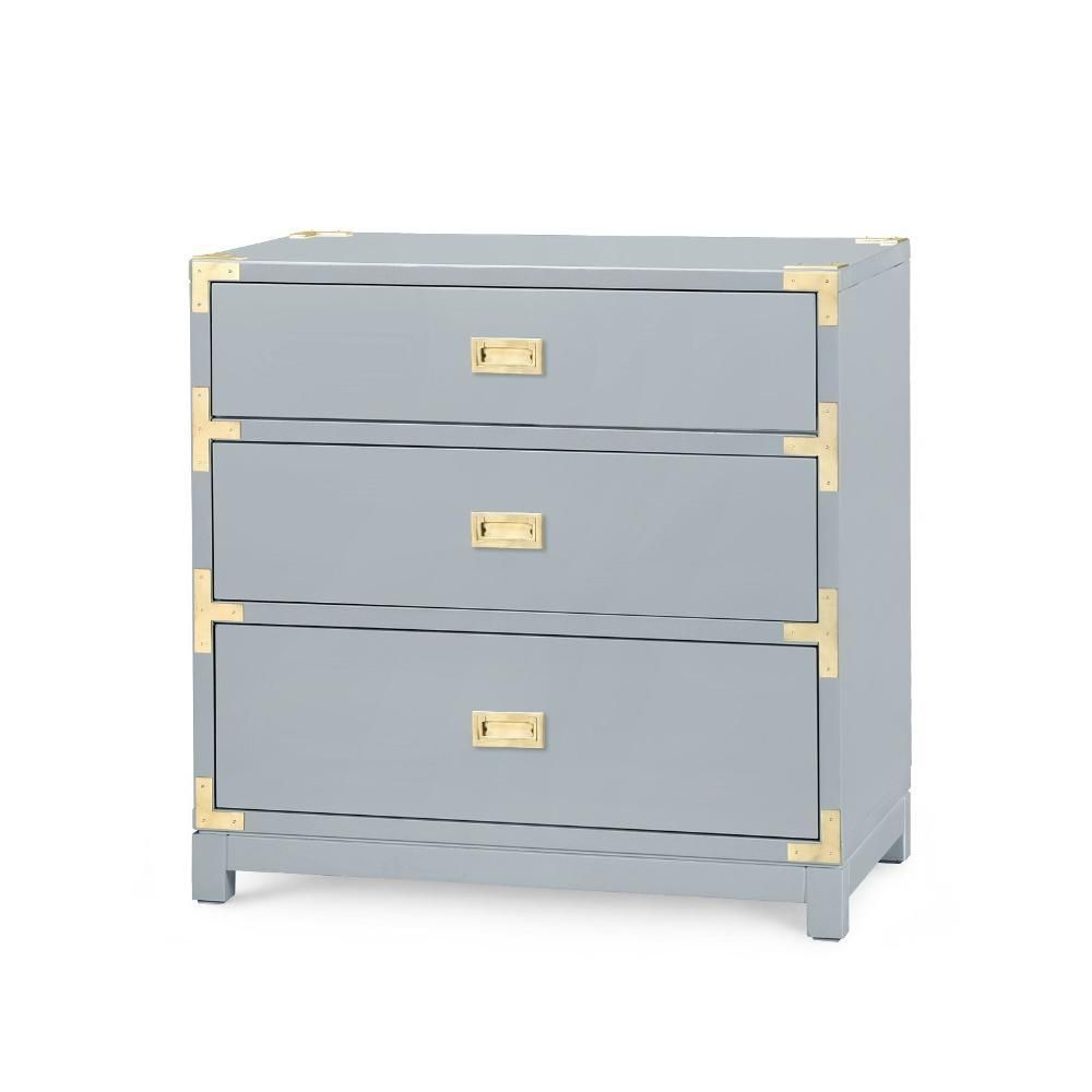 Best Victoria 3 Drawer Side Table All Modern Furniture 400 x 300