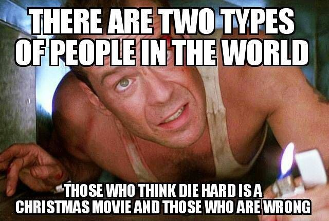 die hard christmas movie - Google Search | Funny pictures ...