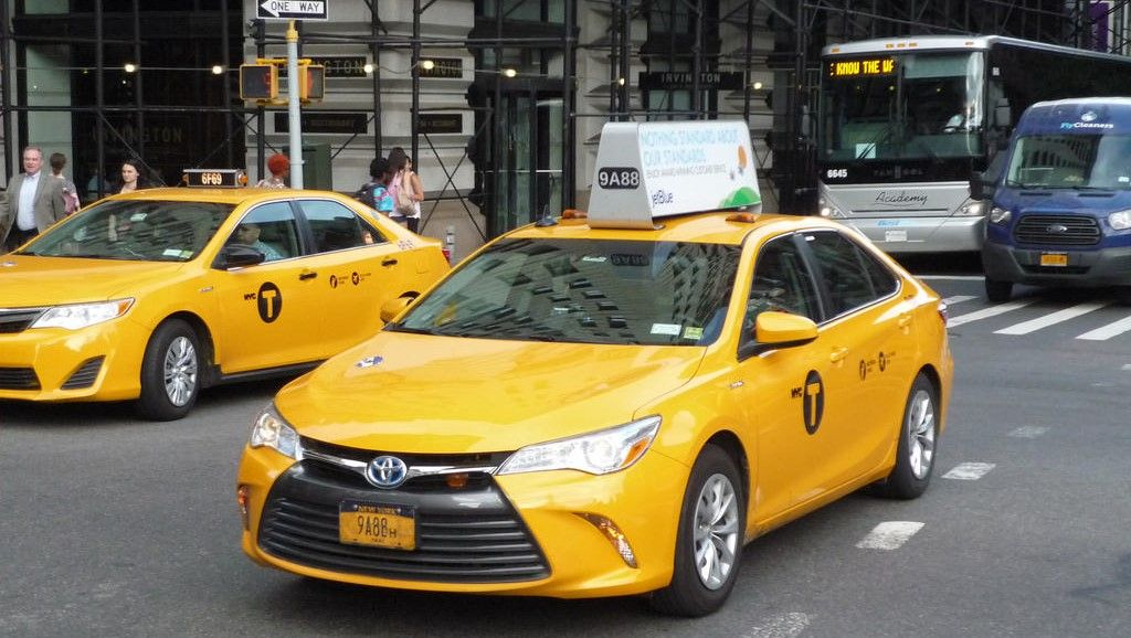 """When Do You Need to Look for A """"Cab Service Near Me"""" Cab"""