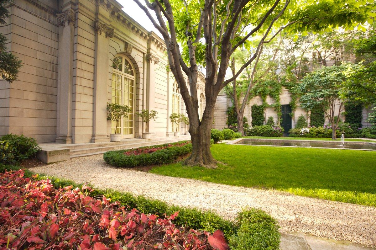 8 of the best beaux arts buildings in nyc new york city