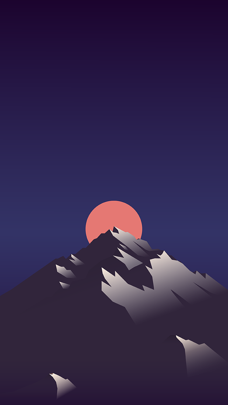 Minimalist Wallpaper Android Hd