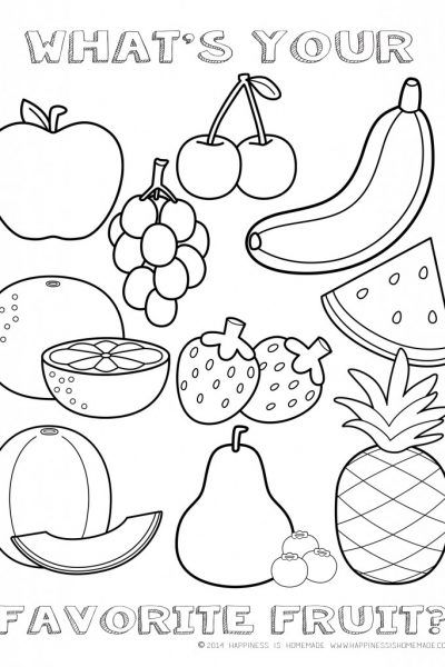 Free Printable Fruit Coloring Pages For Kids Worksheets - fresh orthodox christian coloring pages