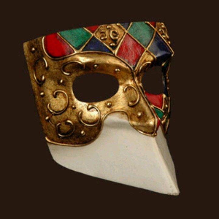 Commedia dellarte in 1979 the masks were again started to