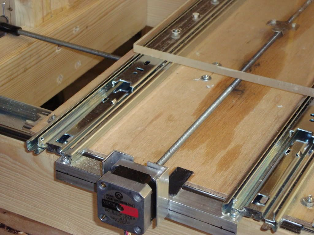 Drawer slide cnc pinterest machine and